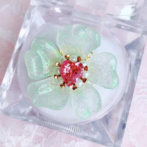 【ring】YUKInoHANA〜Secret Garden〜