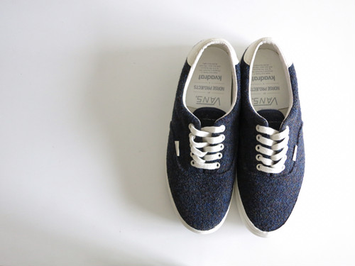 Vans×Norse Projects Era 59Lx Navy