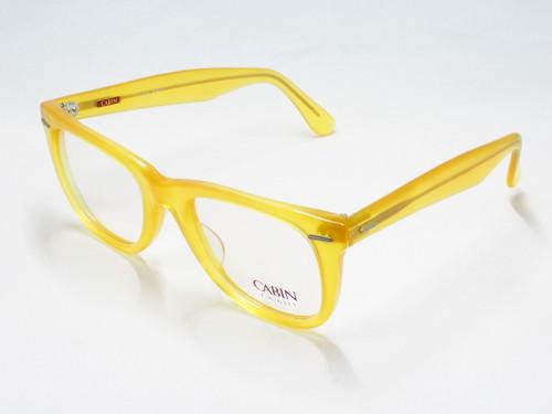 CABIN  CA-6311【眼鏡(めがね)フレーム】