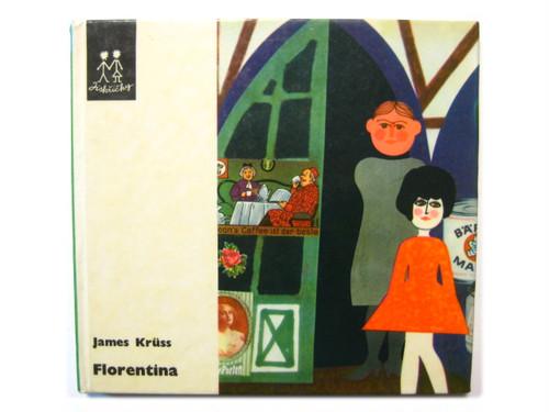 《SOLD OUT》ハナ・シュチェパーノヴァー「Florentina」1967年