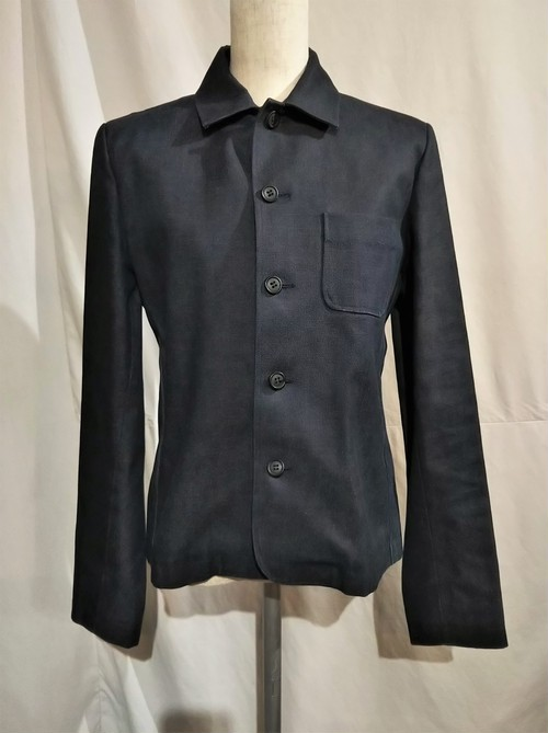 A.P.C.  Denim jacket [1497]
