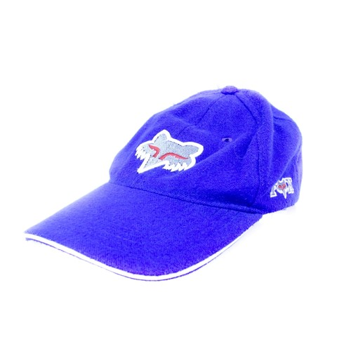 FOX racing cap