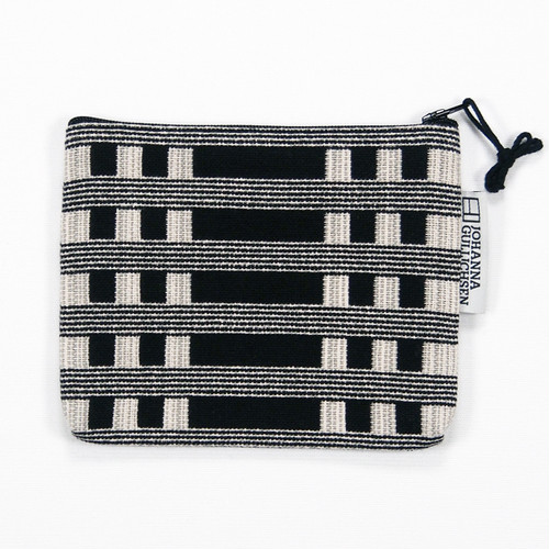 JOHANNA GULLICHSEN Purse Tithonus Black