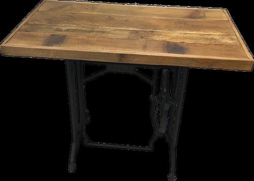 Original Sewing Machine Table 3