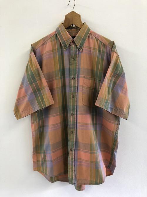 OLD GAP Plaid Shirt