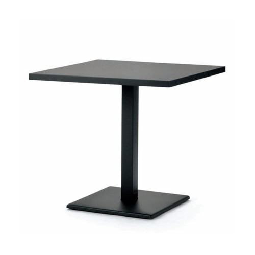 emu-ROUND SQUARE TABLE-NB
