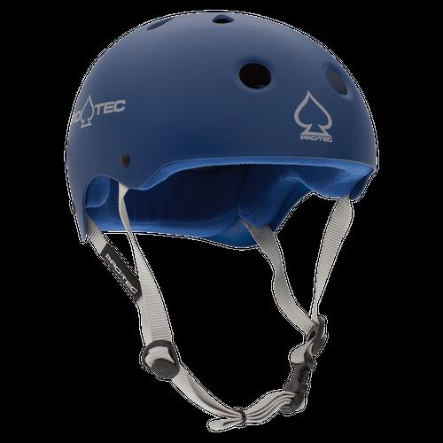 CLASSIC SKATE / MATTE BLUE