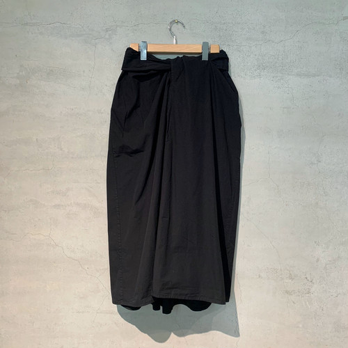 【COSMIC WONDER】Beautiful Organic cotton wrapped skirt/12CW16048-2