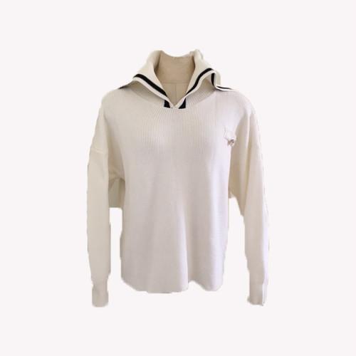 RIMI&Co. SELECT セーラーカラー セーター