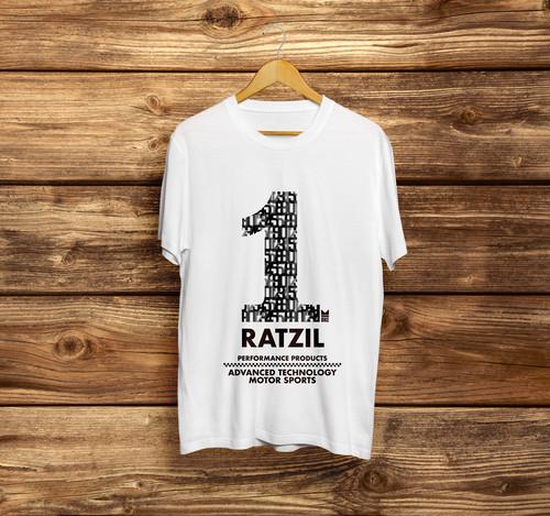 RATZIL no.1 ホワイト