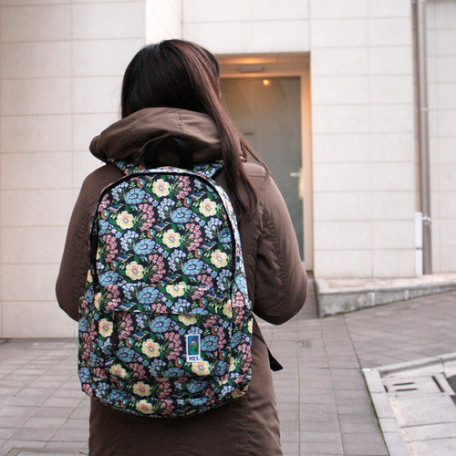 TEXTILE DAYPACK(MEI-000-174008)