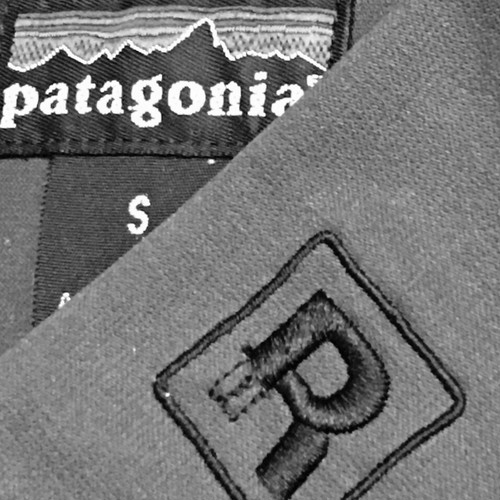 Patagonia 2001年 R Dimention Jacket