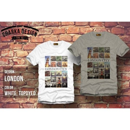 London Art Printing T-Shirts
