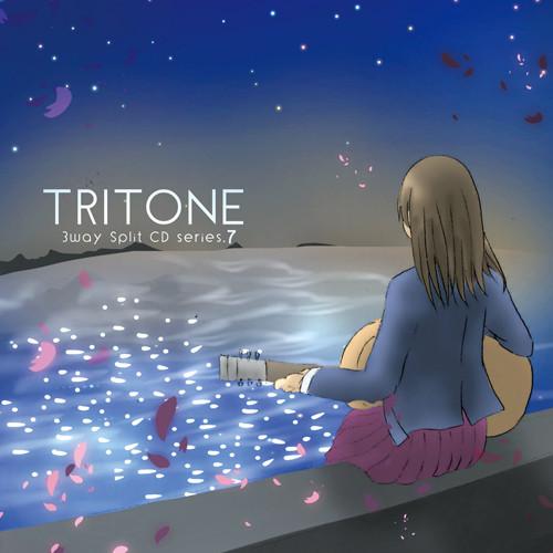 V.A / TRITONE series.7