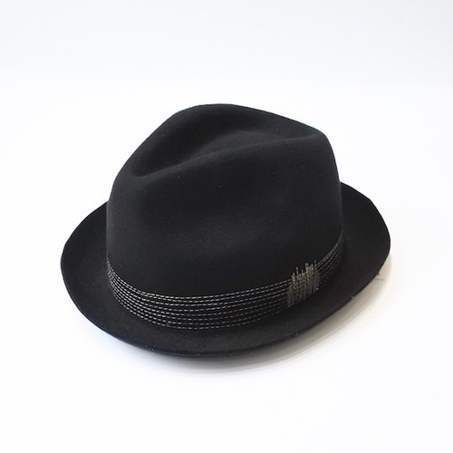 GAIJIN MADE POCKETABLE FELT HAT