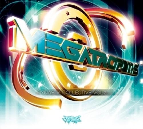 DJ Shimamura - 「MEGATROPOLIS -DYNASTY COLLECTIVE VOL.2-」