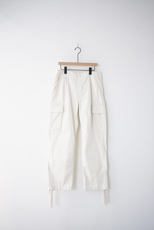 GERMAN CARGO PANTS/OF-P084