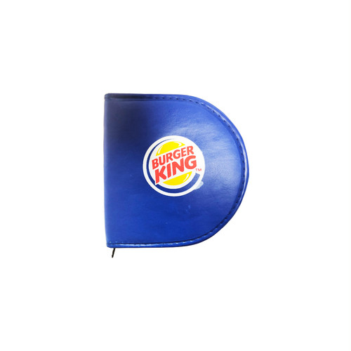 BURGER KING CD Case