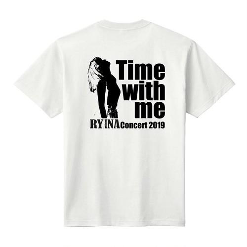 【残りわずか】RYINAオリジナルTシャツ