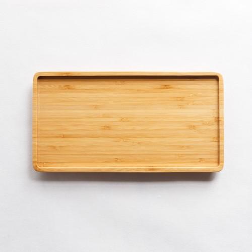 [LT] 竹製トレイ