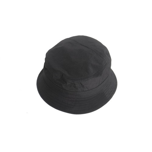 BAL VENTILATION BUCKET HAT(BLACK)