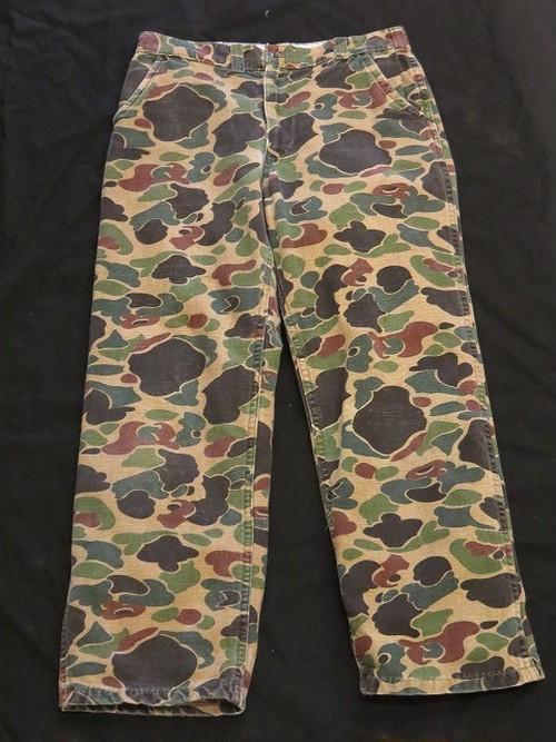 70's Hunting Pants