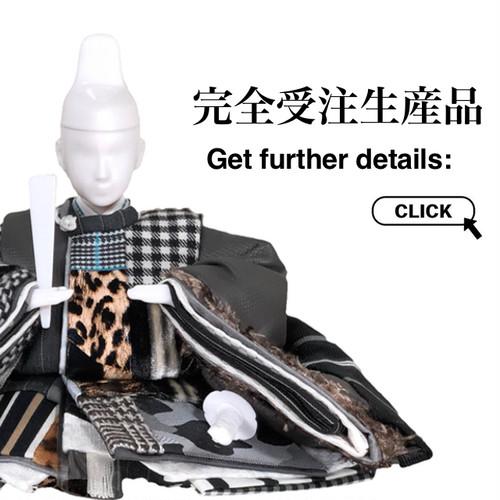 【受注】日本人形 mode 男雛