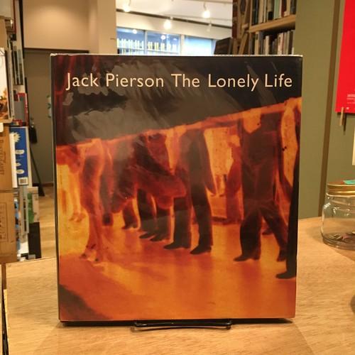 The Lonely Life / Jack Pierson(ジャック・ピアソン)