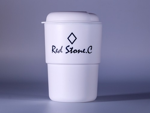 Red Stone Coffee Tumbler タンブラー