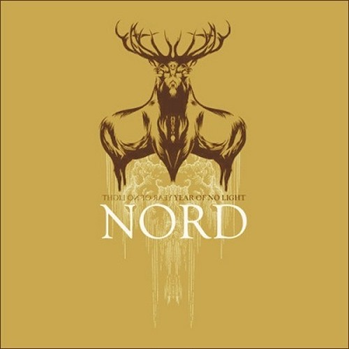 Year Of No Light ‎- Nord 2LP