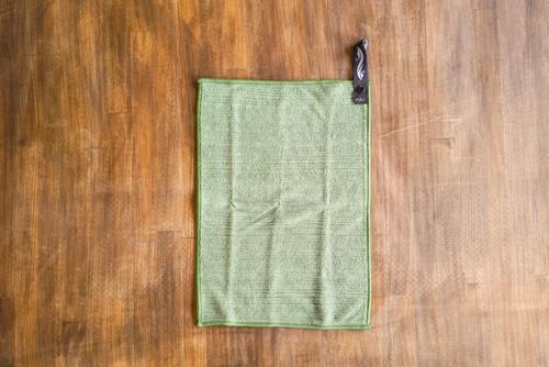PackTowl LUXE TOWEL FACE rain forest / パックタオル リュクスタオル フェイス レインフォレスト
