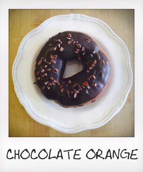 【2月限定】チョコオレンジ