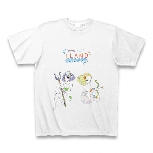 ILAND womans T-shirts Kids
