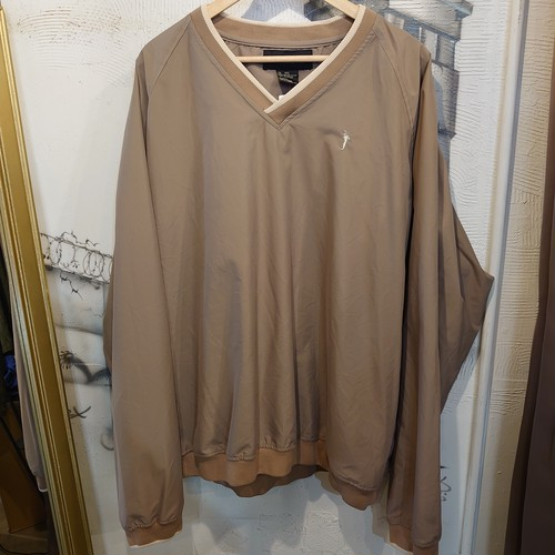 big size pullover polyester piste