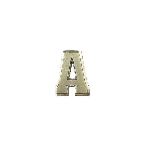 【70%OFF】アルファベットゴシックA