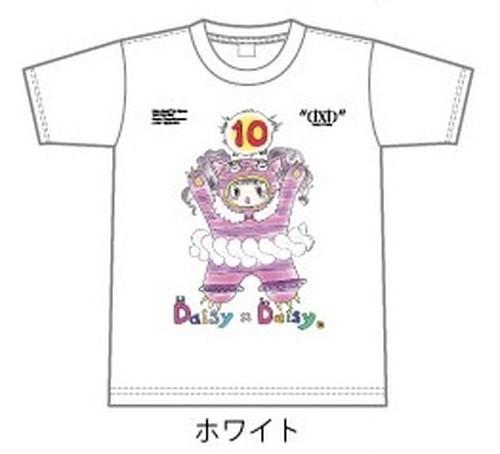 MiKAデザインカラーイラストTシャツ!