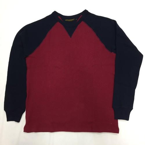Honeycomb Thermal Shirts