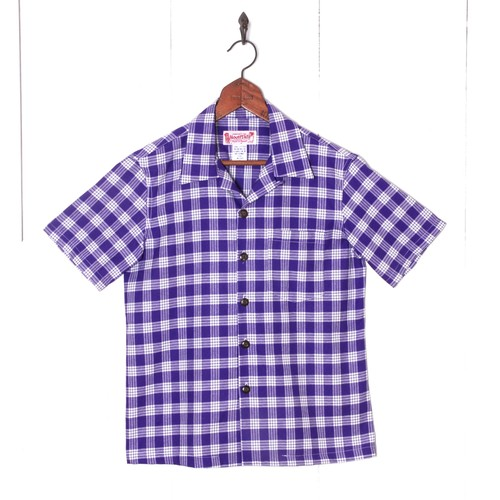 Mountain Womens / パラカシャツ / パープル