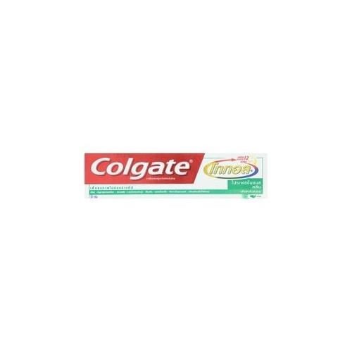コルゲート トータル 歯磨き粉 プロフェッショナル クリーン ジェル / COLGATE TOOTHPASTE TOTAL PROFESSIONAL CLEAN JEL 80g