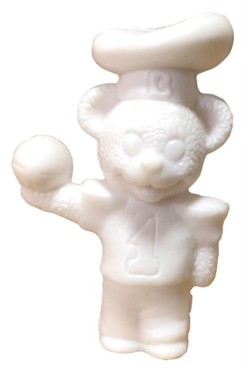 BIMBO BREAD Mini Figure American football