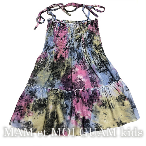 KID Sea Camisole dress