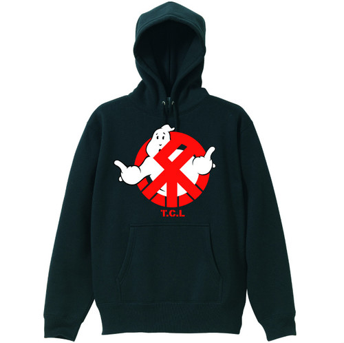 FXCK TYPHOON PULLOVER HOODIE