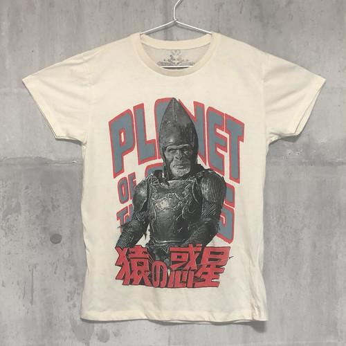 【送料無料】PLANET OF THE APES / Men's T-shirts M 猿の惑星 / メンズ Tシャツ M
