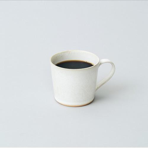 マグカップ  (パール釉)