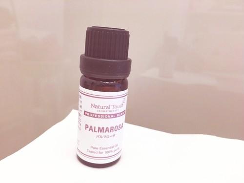 パルマローザ  Palmarosa