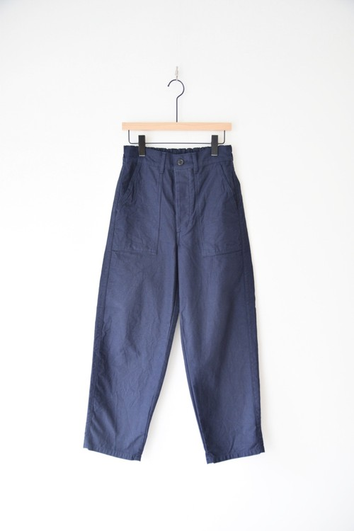 【ORDINARY FITS】TOMAS PANTS/OF-P077