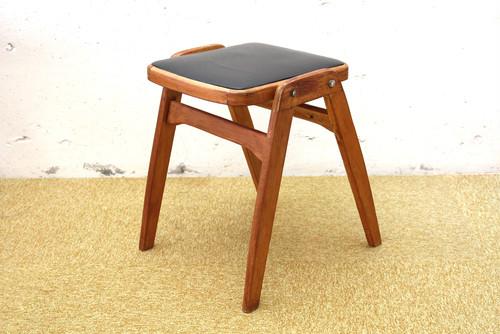 50's Centa Chair Stool / センタ スタッキング チェア スツール 2