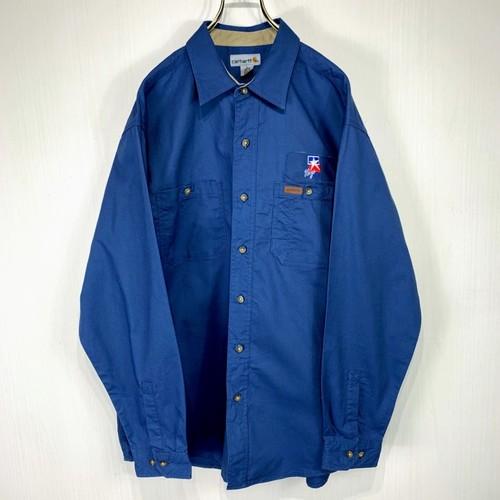 【carhartt 】Long-sleeved shirt