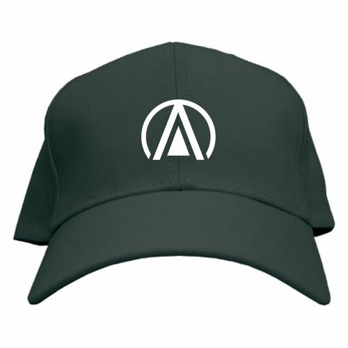 【Forrest Green】As Logo CAP