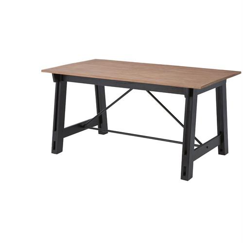 ダイニングテーブル Merja メルヤ 西海岸 送料無料 西海岸風 インテリア 家具 雑貨